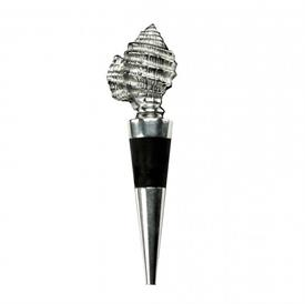 "-CONCH BOTTLE STOPPER. 5"" LONG"