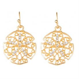 _E735G 5.95 BIN EARRINGS, PROMO