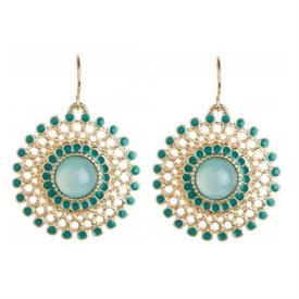 _E611G 7.95 BIN EARRINGS, PROMO