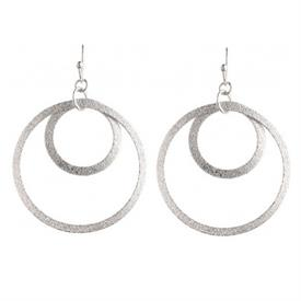 _E1294S 7.94 BIN EARRINGS, PROMO