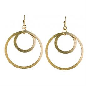 _E1294G 7.95 BIN EARRINGS, PROMO