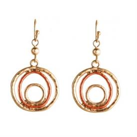 _E1246G 7.95 BIN EARRINGS, PROMO.