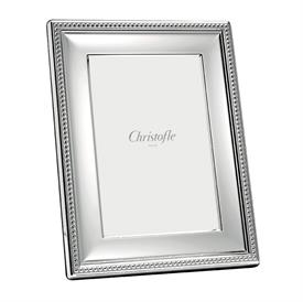 """-,5X7"""" FRAME. SILVER PLATED."""