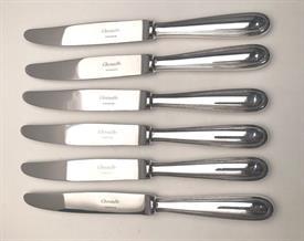 """,DESSERT KNIFE 7.75"""""""