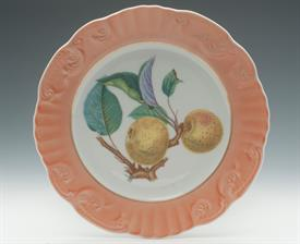 ,APPLE SALAD PLATE