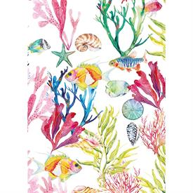 -,VIGNERONS DE FRANCE MUSCAT KITCHEN TOWEL. 22X30""