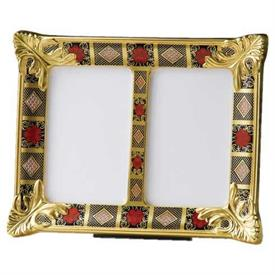 -DOUBLE PICTURE FRAME