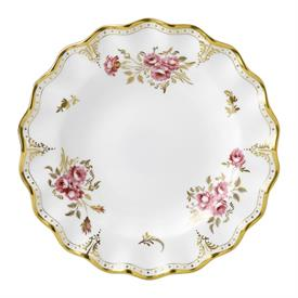 ,_FACTORY NEW DINNER PLATE. MSRP $175.00