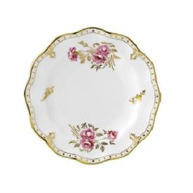 ,_FACTORY NEW BREAD & BUTTER PLATE. MSRP $130.00