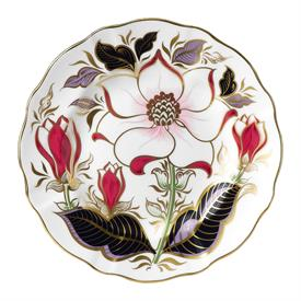 -'SPRING SERENADE' ACCENT PLATE. 8""