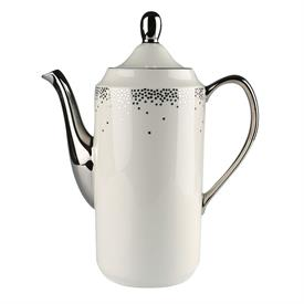 NEW COFFEE POT