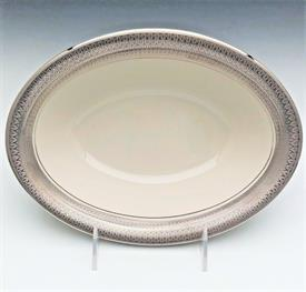 ",OVAL VEGETABLE BOWL 9.5"", NEW FROM DISPLAY"