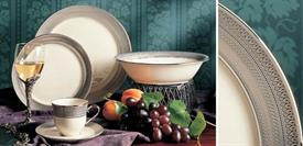 ",SALAD OR DESSERT PLATES 8"" NEW FROM DISPLAY"