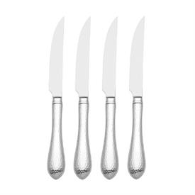 -SET OF 4 STEAK KNIVES