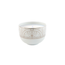 "-GINGERBREAD SCENTED CANDLE, 2.4"" TALL"