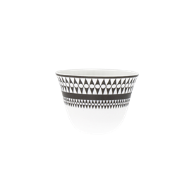 -ORIENTAL COFFEE CUP