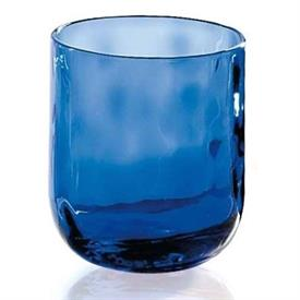 _66521 FIESTA OLD FASHIONED GLASS, BLUE