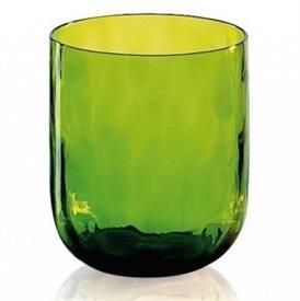 -66523 FIESTA OLD FASHIONED GLASS, GREEN
