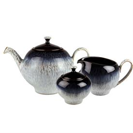 -3 PIECE TEA SET