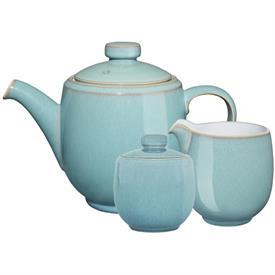 -3 PIECE TEA SET