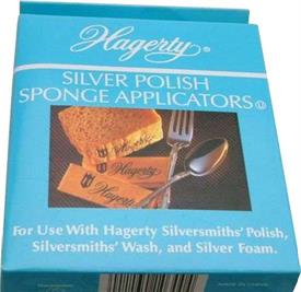 -SPONGE APPLICATOR SET OF 4.
