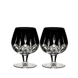 -SET OF 2 BRANDY SNIFTERS. 11.2 OZ CAPACITY