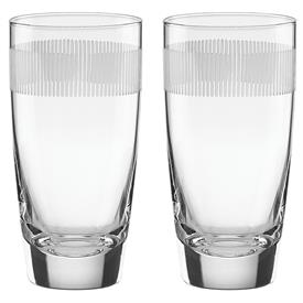 _,SET OF 2 HIGHBALL GLASSES