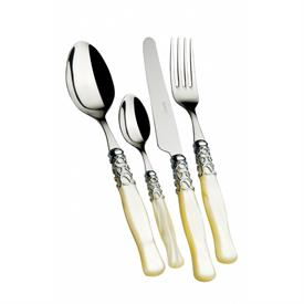 -5 PIECE PLACE SETTING (ASSORTED COLORS)