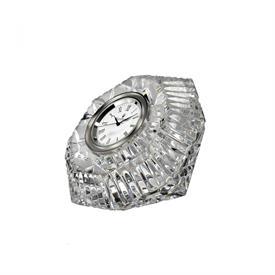 ,-CLASSIC DIAMOND CLOCK