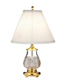"_,ALANA 14.5"" ACCENT LAMP WITH SHADE"