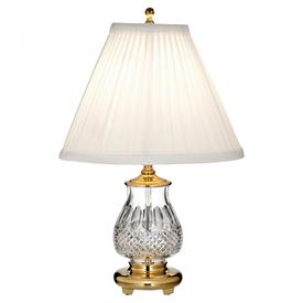 "_,COLLEEN 14.5"" ACCENT LAMP WITH SHADE"