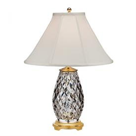 "-DIAMA 28"" TABLE LAMP WITH SHADE"