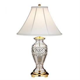 "-,KILMORE 27.5"" TABLE LAMP WITH SHADE"