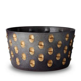 """-LARGE BOWL. 13.5"""" WIDE, 7"""" TALL"""