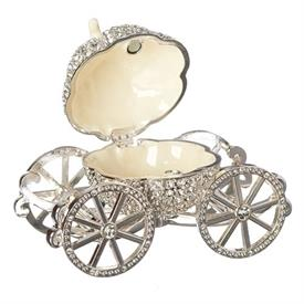 -,PRINCESS CARRIAGE KEEPSAKE BOX