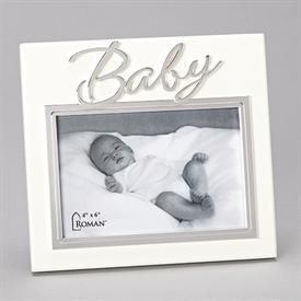 "-,4X6"" CAROLINE 'BABY' FRAME"