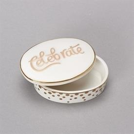 -,CELEBRATION KEEPSAKE BOX