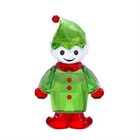 "-,SANTA'S HELPER. 2.4"" TALL, 1.4"" WIDE, .75"" DEEP"