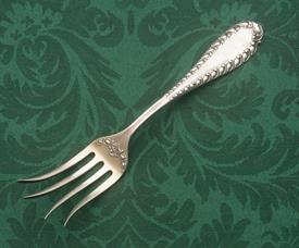 ",SCHIEBLER BAKED POTATO FORK STERLING SILVER 2.2 TROY OUNCES 7.6"" LONG"