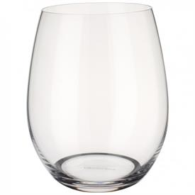 -DOUBLE OLD FASHIONED/STEMLESS WHITE WINE GLASS, 4.25""