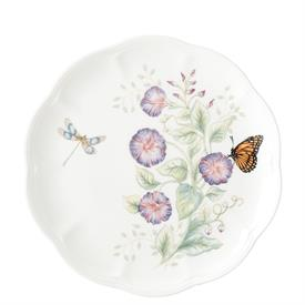 "-EASTERN BLUEBIRD ACCENT PLATE. 9"" WIDE. MSRP $22.00"