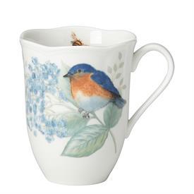 -EASTERN BLUEBIRD MUG. MSRP $18.00