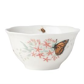 -EASTERN BLUEBIRD RICE BOWL. MSRP $22.00