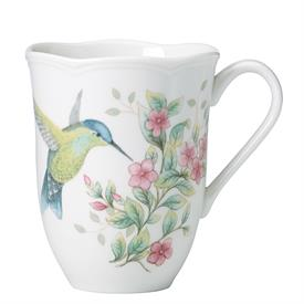 -HUMMINGBIRD MUG. MSRP $18.00