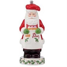 _SANTA PEPPERMILL