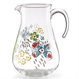 -ACRYLIC PITCHER