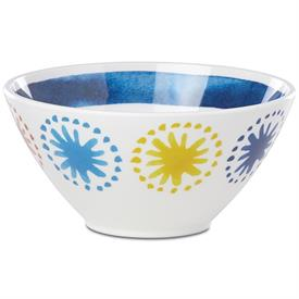 -SMALL BLUE BOWL, MELAMINE