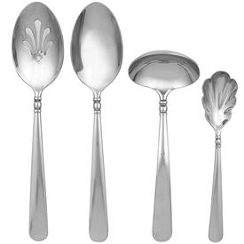 -4 PIECE HOSTESS SET. MSRP $80.00