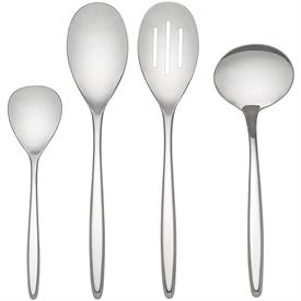 -4 PIECE HOSTESS SET