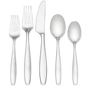 -5 PIECE PLACE SETTING. MSRP $43.00